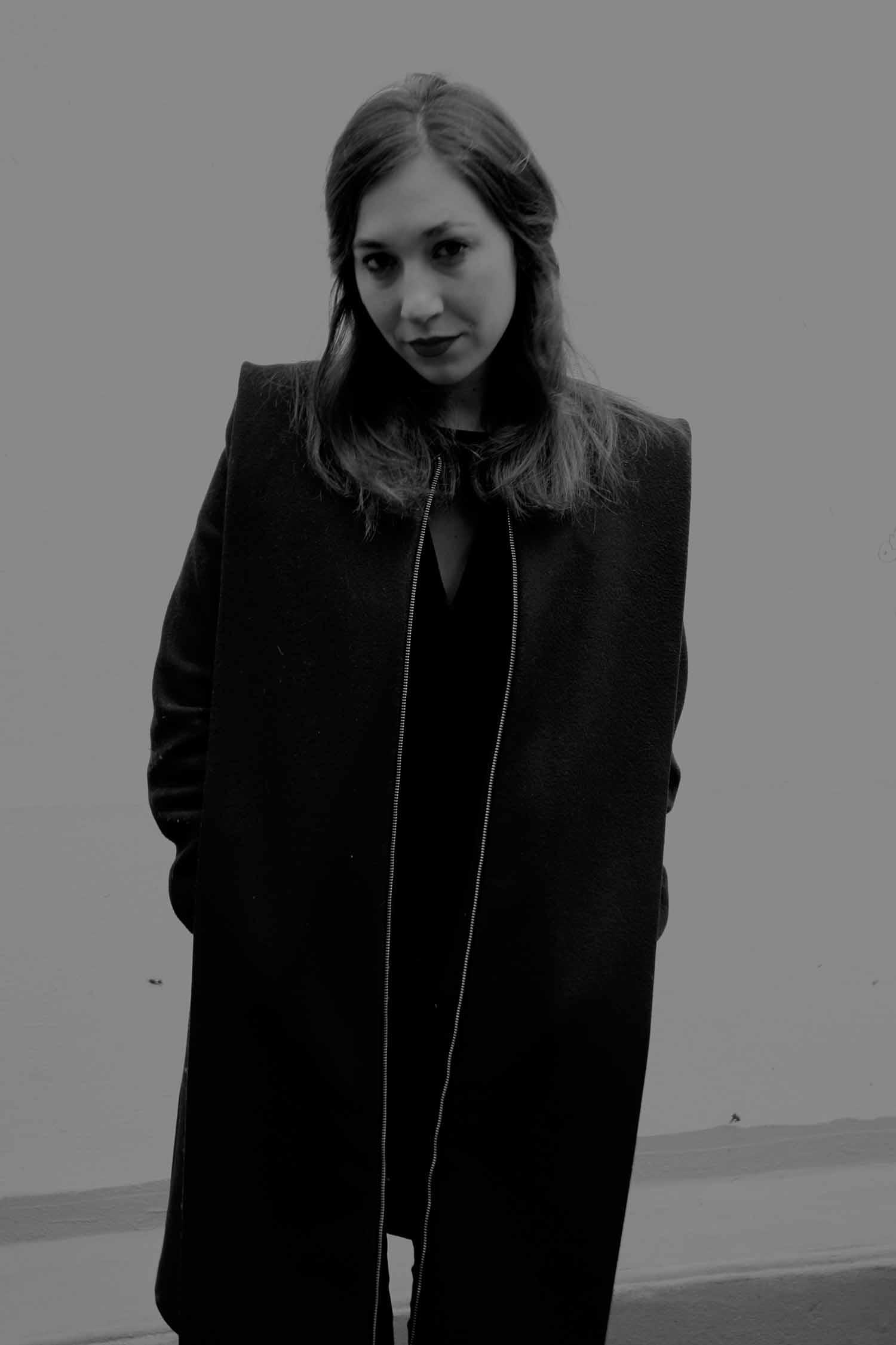 Anna Pietschmann (Foto: Océane Buret)