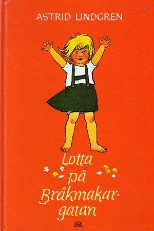 """Buch """"Lotta"""" von Astrid Lindgreen über amazon.de"""