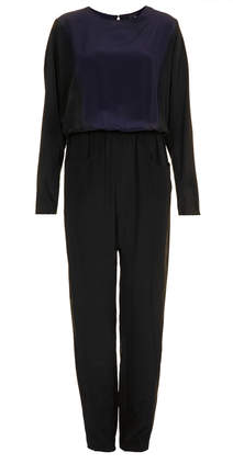 Kimono-Jumpsuit from Topshop Boutique