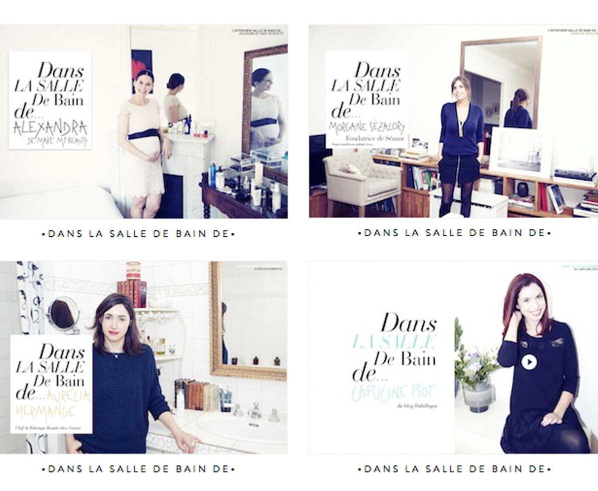 """Der Online-Shop """"O My Cream"""" bietet Nischen-Beauty-Produkte und stellt die Schönheitsrituale glamou"""