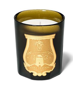 Die Kerze Bartolomé von Cire Trudon (Foto: PR/Cire Trudon)