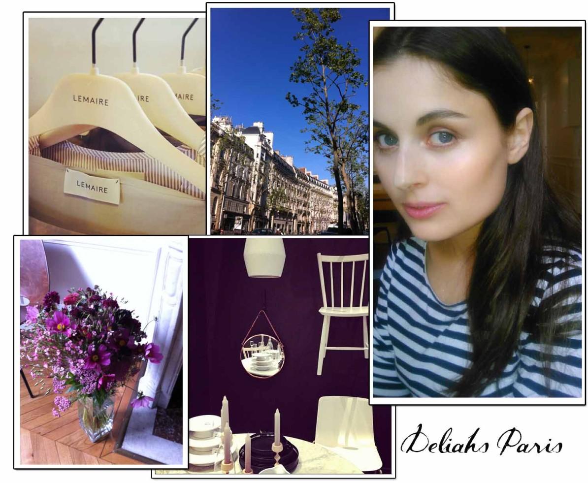 My Paris: 10 Tipps von Deliah Benarous Gelernter