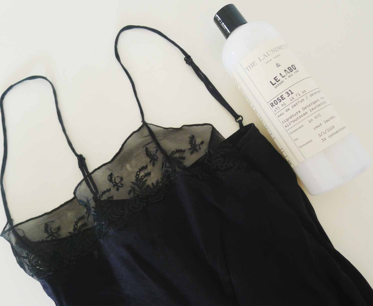 The Labo X The Laundress Rose 31 (Foto: Anna Pietschmann)