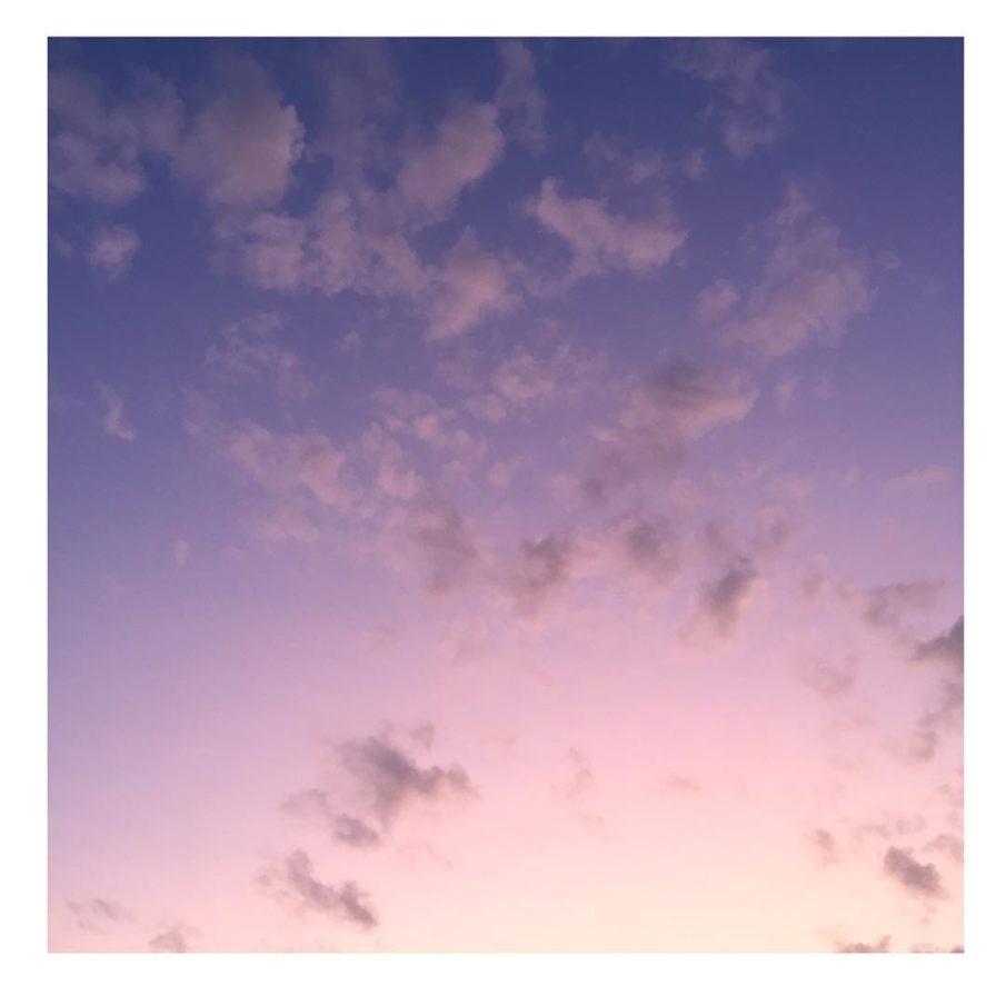 Der Himmel ber Mnchen pinksky bavaria