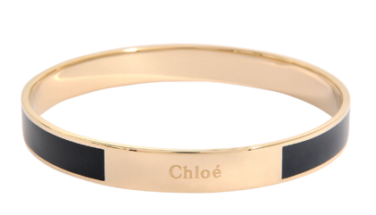 Armband Holly Bangle aus Email, jetzt 168 Euro, vorher 240 Euro, über monnierfreres.de