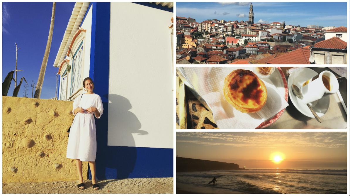 Von Porto bis Lissabon – wo man in Portugal Halt machen sollte