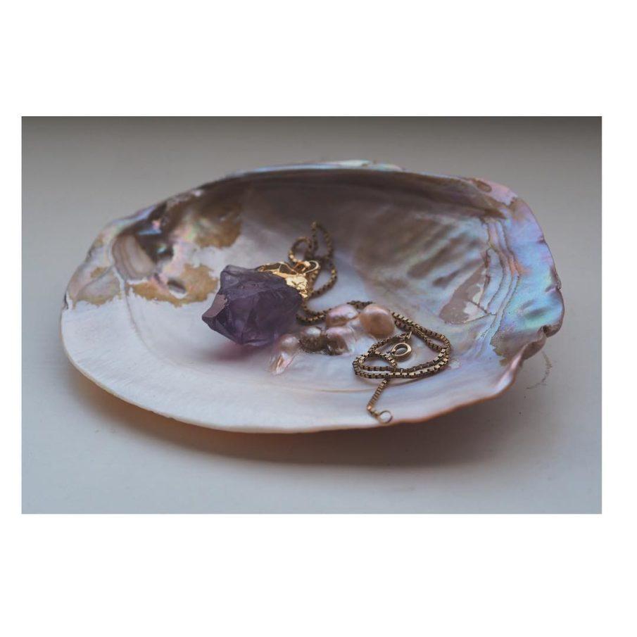 Mineralienschmuck ist jetzt ein Ding gtgt ellede stones jewelry esohellip